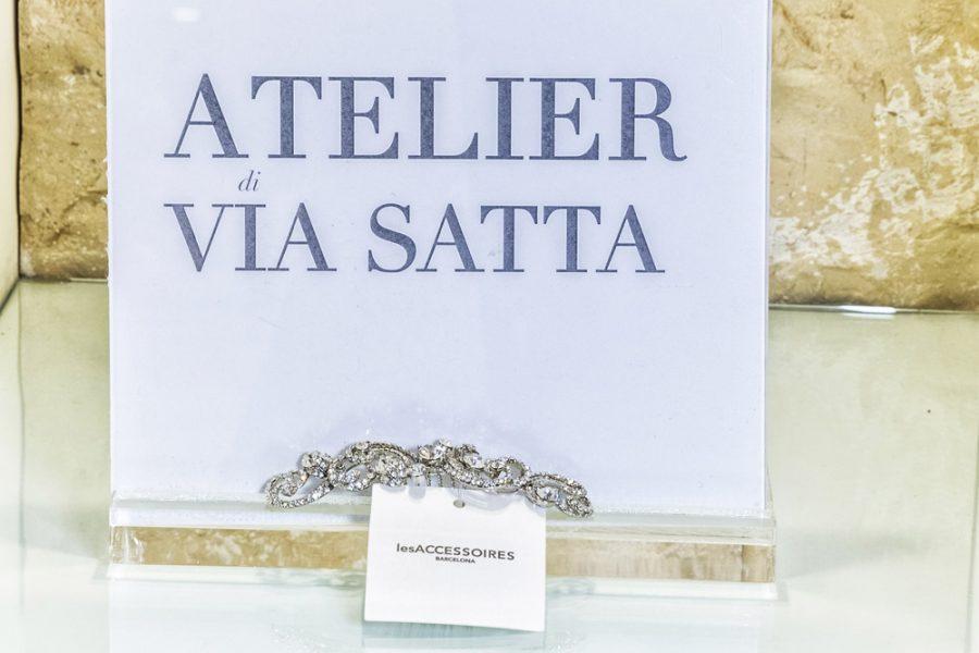 Via Satta